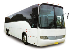 Coach Hire Liverpool